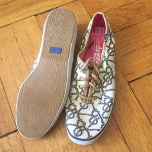 KEDS Rope Shoes sneakers 7